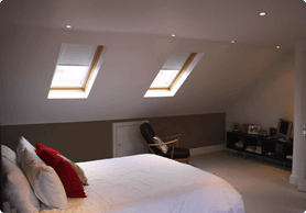 Loft Conversion Kingston, Loft Conversion Reigate