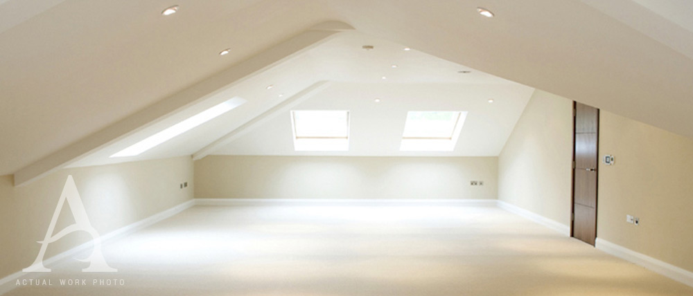Loft Conversions Surrey, Loft Conversions Dorking