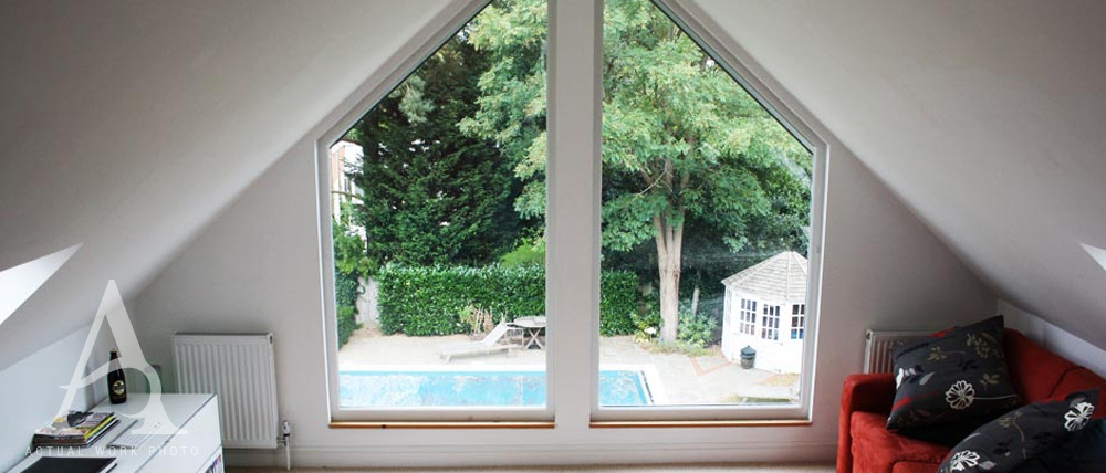 Loft Conversion Surrey, Loft Conversion Dorking